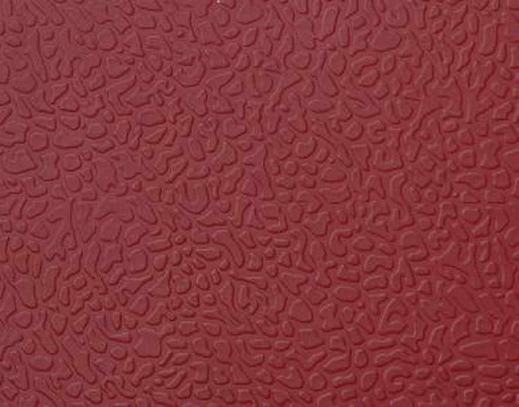 Podlaha Enlio Y19145 - tmavě červená -4,5 mm