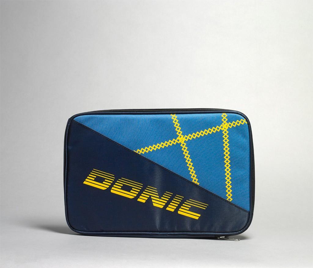 Pouzdro Donic Reno - modrá -