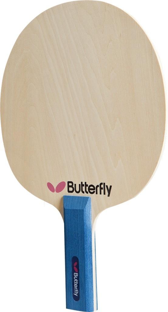 Doplněk BUTTERFLY Maxi dřevo - -