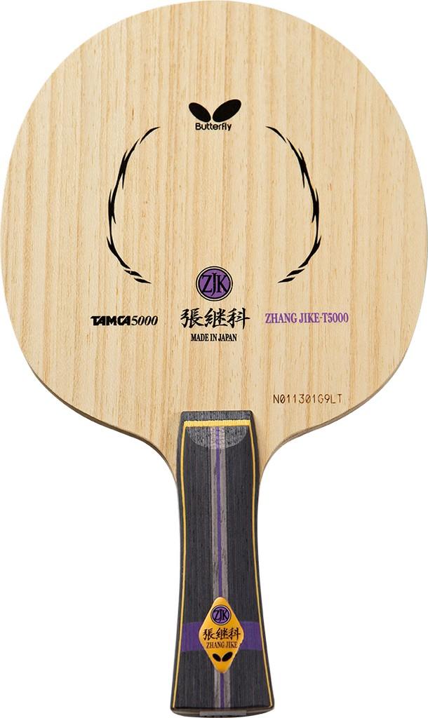 Dřevo BUTTERFLY Zhang Jike T5000 - -