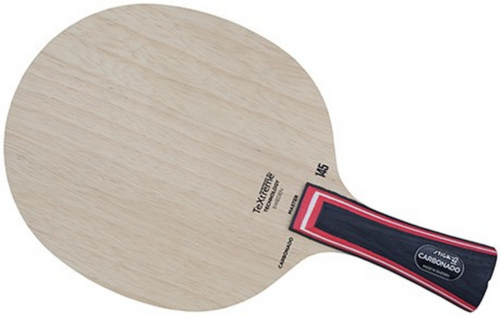 Dřevo STIGA Carbonado 145 - -