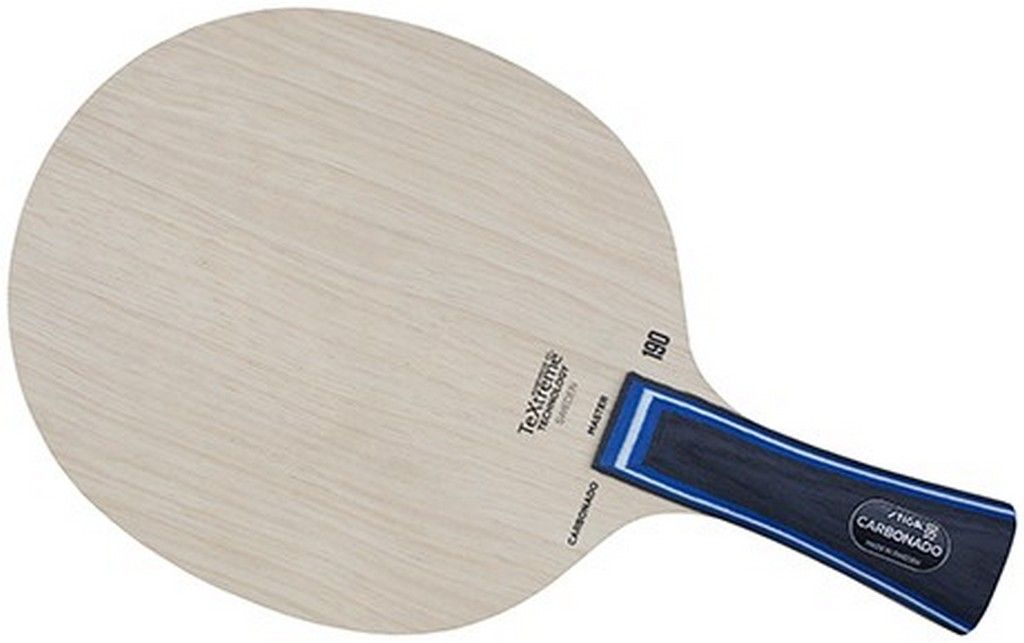 Dřevo STIGA Carbonado 190 - -
