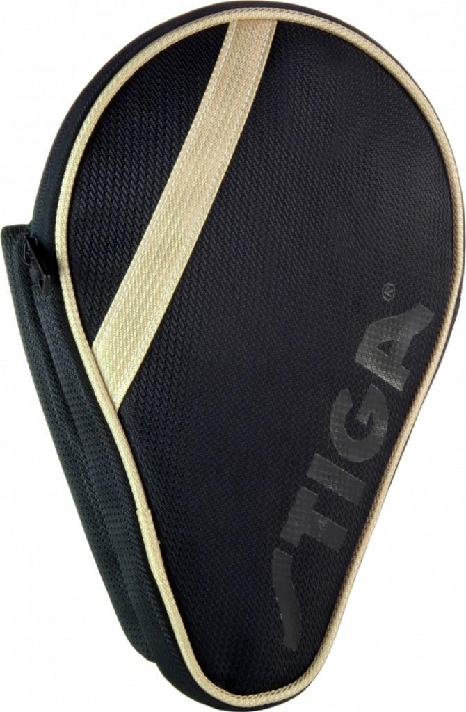 Pouzdro STIGA League obrys - černo-zlatá -