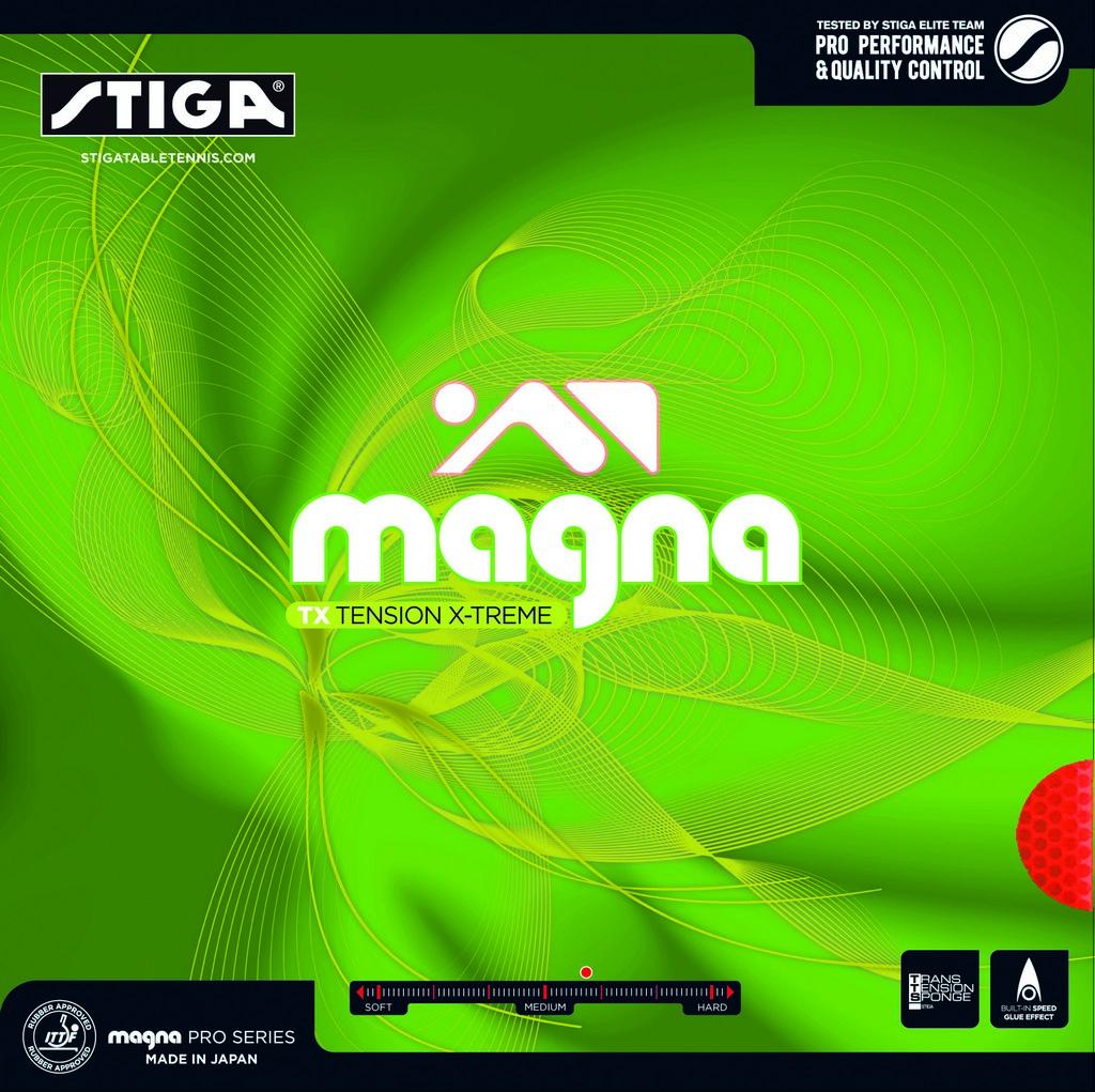 Potah STIGA Magna TX II - -