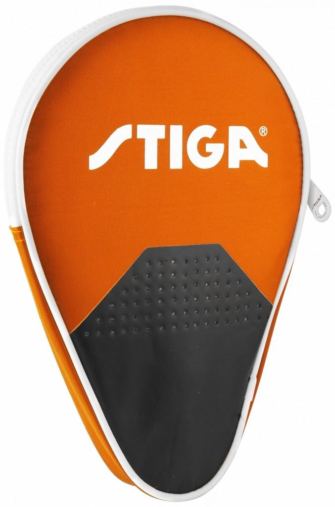 Pouzdro STIGA Stage obrys - oranžová -