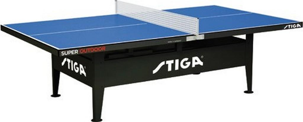 Stůl STIGA Super Outdoor - 200 kg -