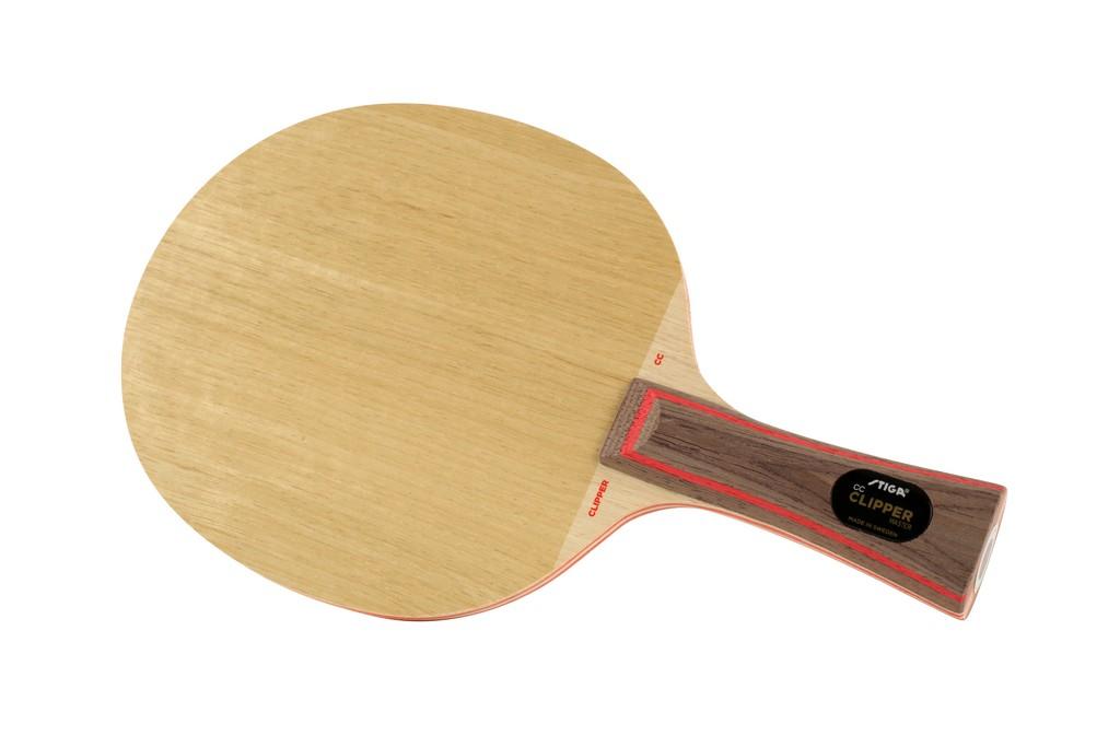 Dřevo STIGA Clipper CC - -