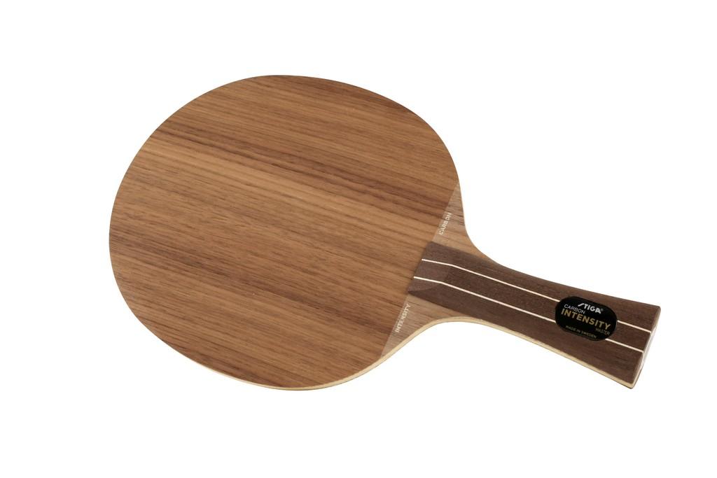 Dřevo STIGA Intensity NCT Carbon - -
