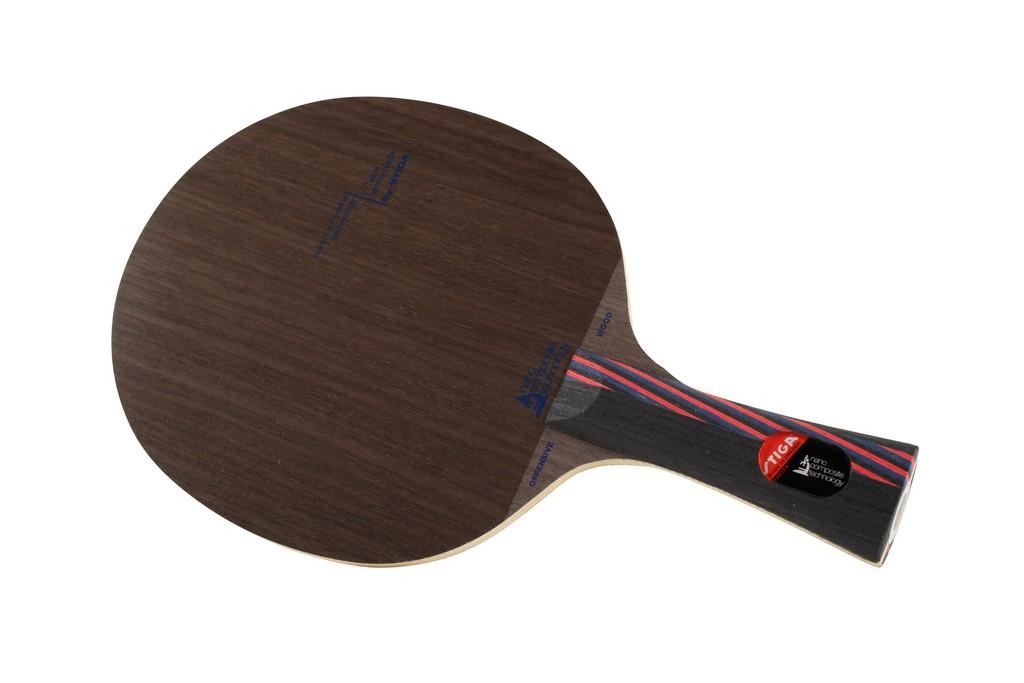 Dřevo STIGA Offensive Wood NCT - -