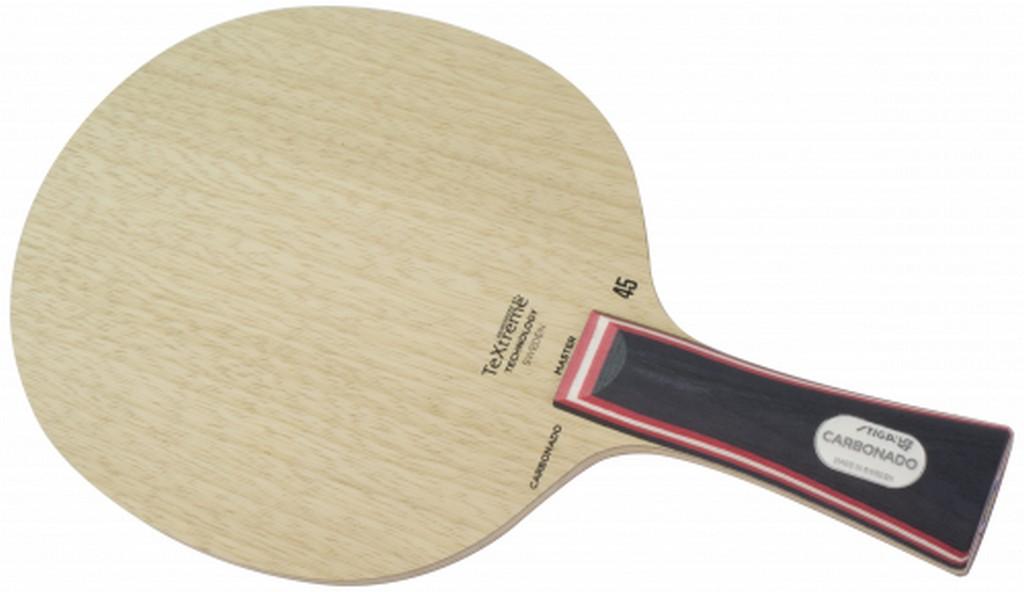 Dřevo STIGA Carbonado 45 - -