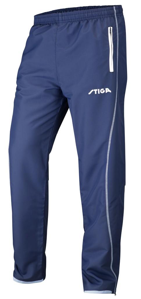 Kalhoty k soupravě STIGA Classic- modrá - modrá -S