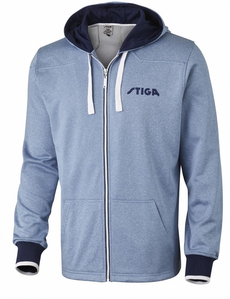 Bunda k soupravě STIGA Joy - modrá - modrá -XL