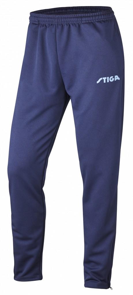 Kalhoty k soupravě STIGA Joy- modrá - modrá -S