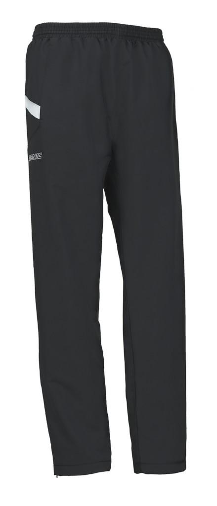 Kalhoty k soupravě DONIC Raptor- černá - černá -S