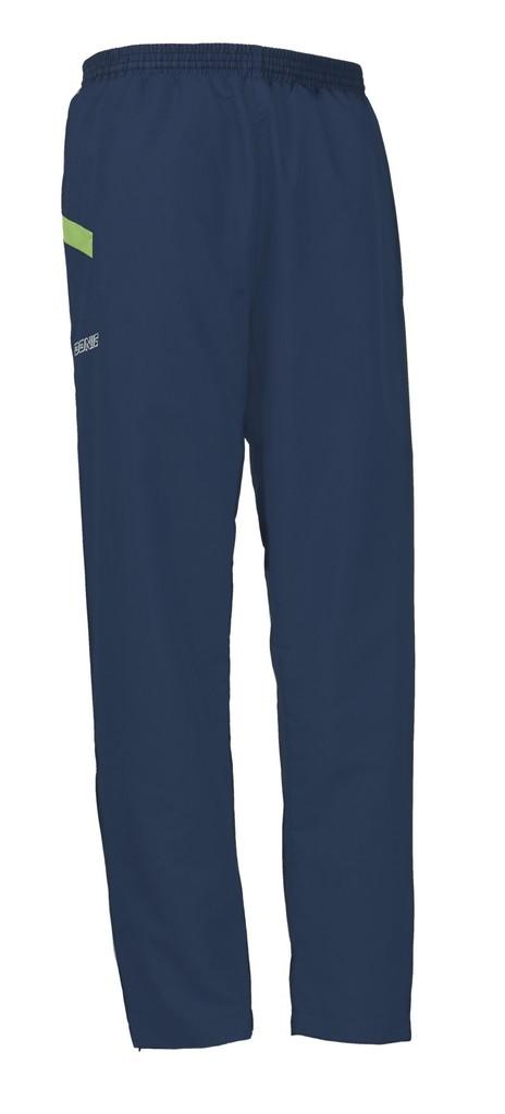 Kalhoty k soupravě DONIC Raptor- modrá - modrá -S