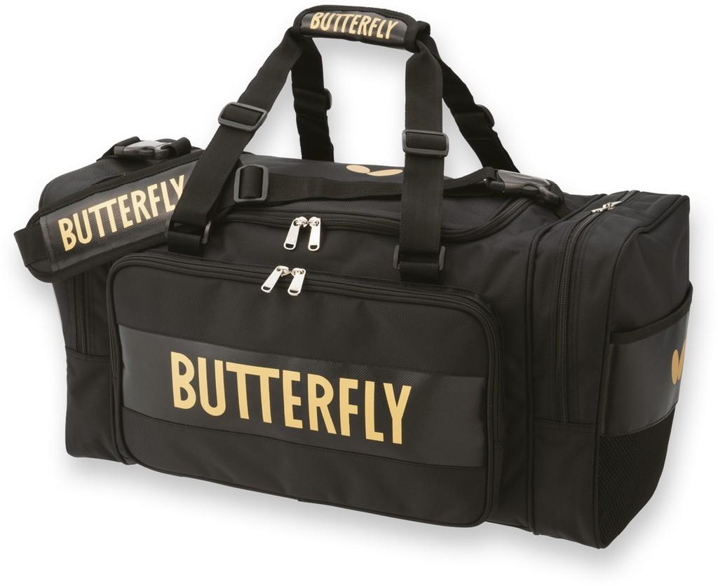 Taška BUTTERFLY Stanfly taška 60 - černá -60 x 32 x 31 cm