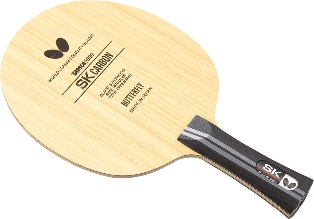Dřevo BUTTERFLY SK Carbon - -
