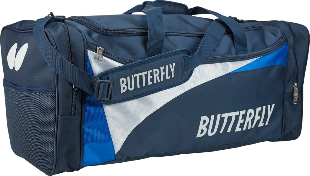 Taška BUTTERFLY Baggu taška 70 - tmavě modrá -70 x 34 x 34 cm