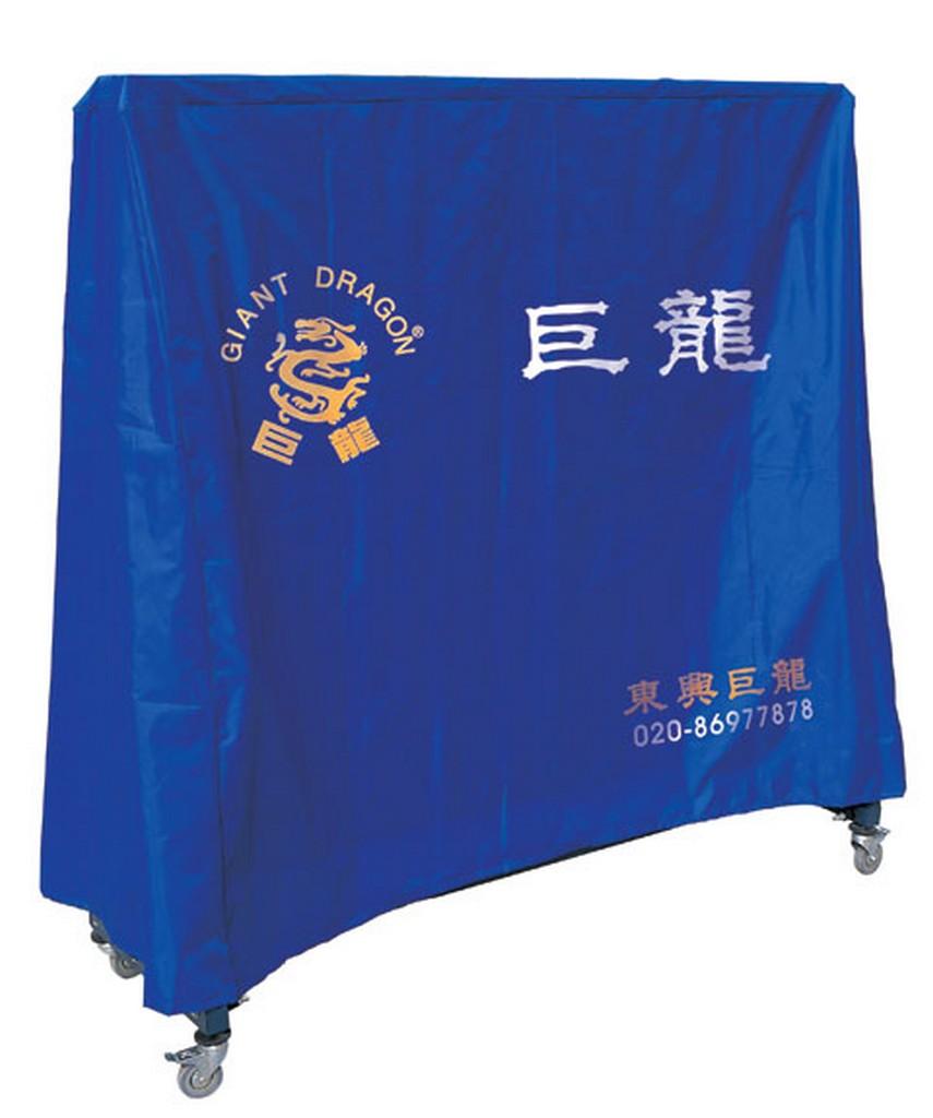 Stůl Giant Dragon Obal na stůl modrý - -