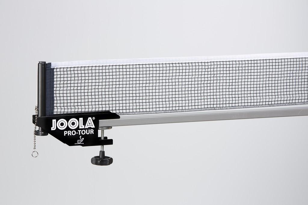 Síťka JOOLA Pro Tour - černá -
