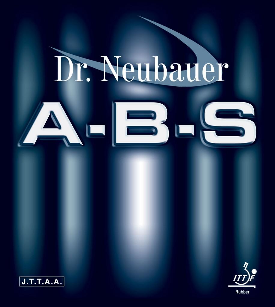 Potah Dr. Neubauer ABS - červená -