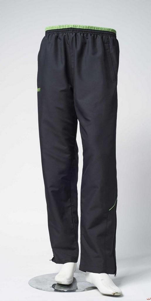 Kalhoty k soupravě DONIC Alabama- černá - černá -S