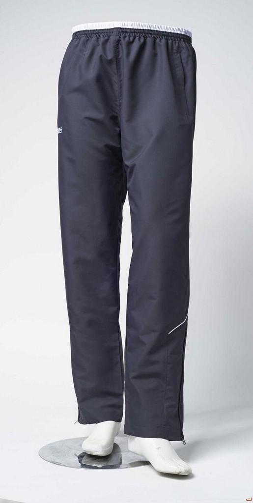 Kalhoty k soupravě DONIC Alabama- červená - červená -M