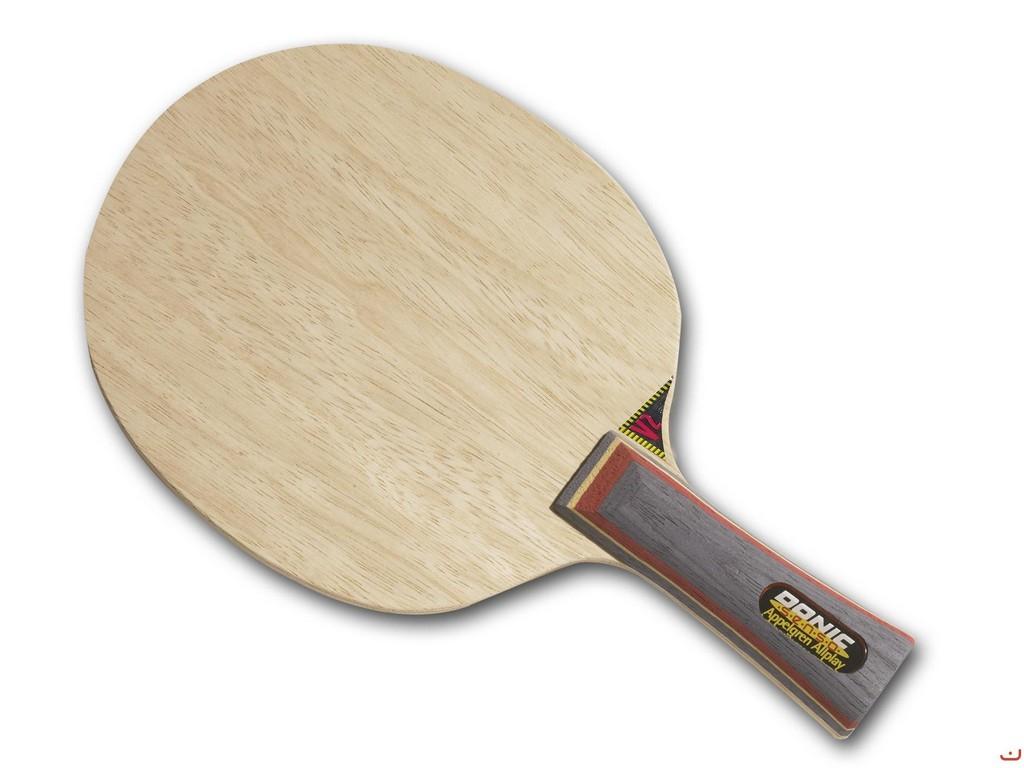 Dřevo DONIC Appelgren Allplay Senso V2 - -