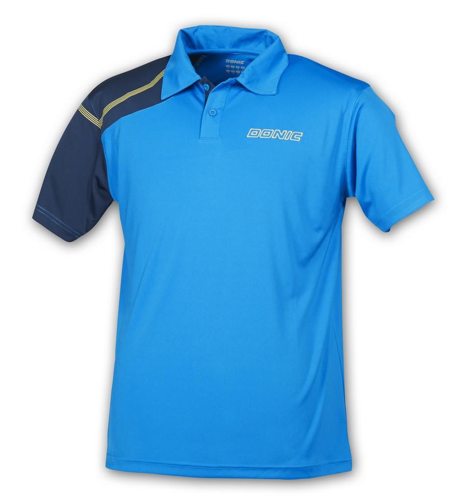 Polokošile Donic Atlanta modrá - modrá -M
