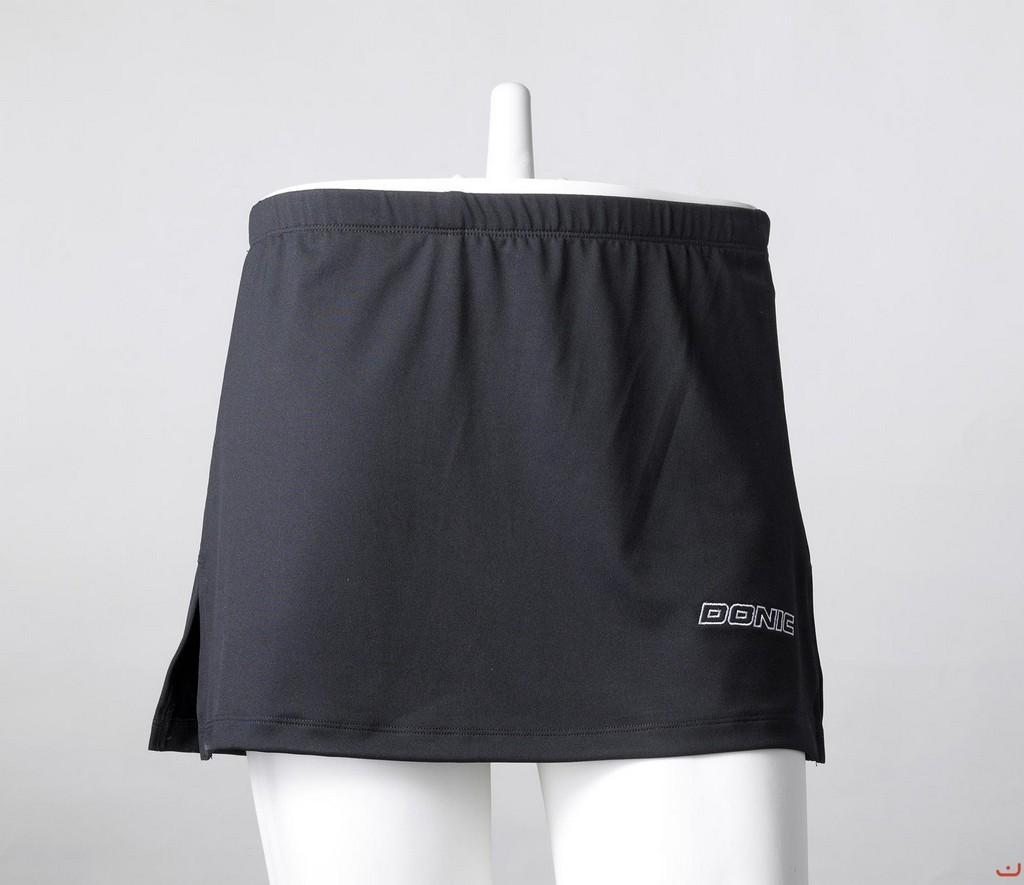 Sukně DONIC Base černá - černá -XL