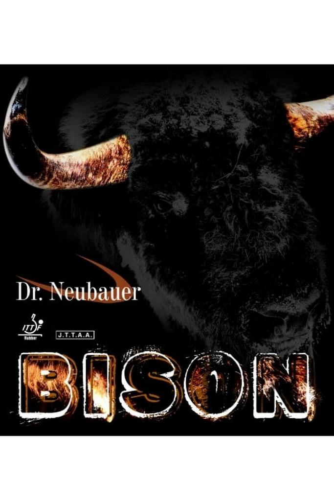 Potah Dr. Neubauer Bison - červená -