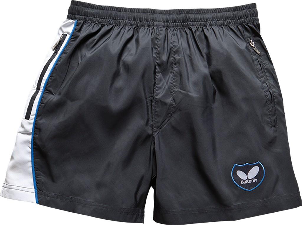 Šortky BUTTERFLY Teshio modré - modrá -XXL