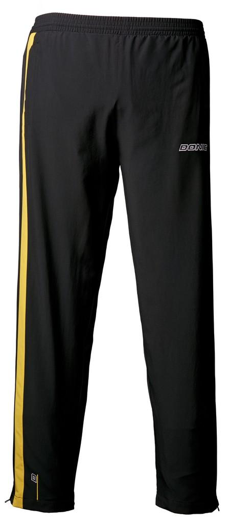 Kalhoty k soupravě DONIC Drift- černá - černá -XXXL