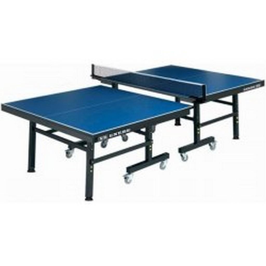 Stůl ENEBE Altur Level - modrá -