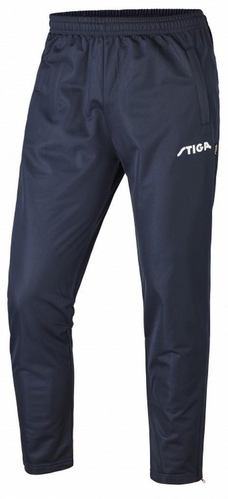 Kalhoty k soupravě STIGA Galaxy- tmavě modrá - tmavě modrá -S