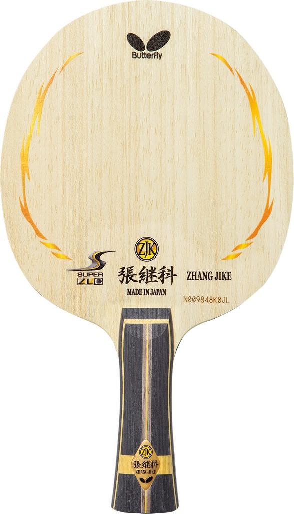 Dřevo BUTTERFLY Zhang Jike Super ZLC - -