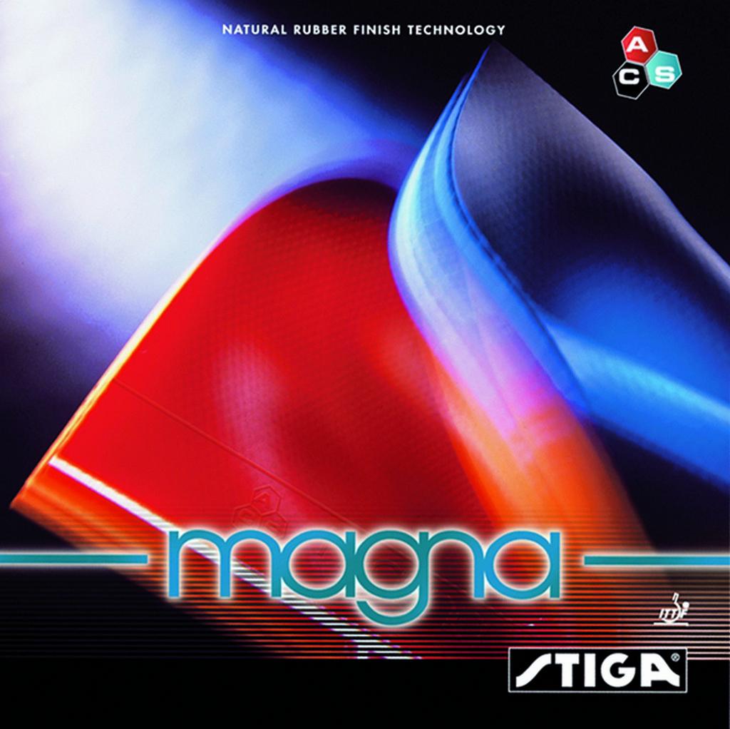 Potah STIGA Magna - červená -