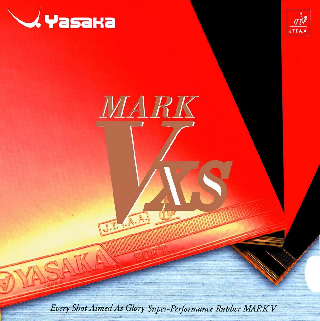 Potah Yasaka Mark V. XS - červená -