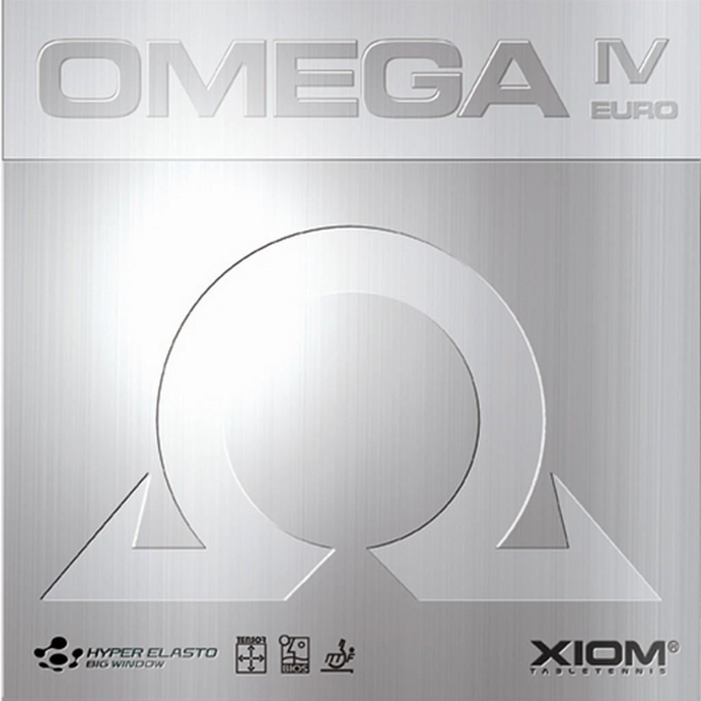 Potah Xiom Omega IV EU - červená -