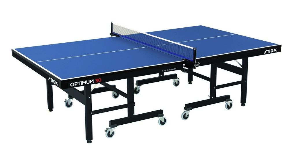 Stůl STIGA Optimum 30 - modrá -