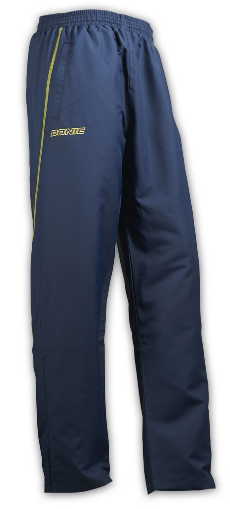 Kalhoty k soupravě Donic Minnesota- tmavě modrá - tmavě modrá -S