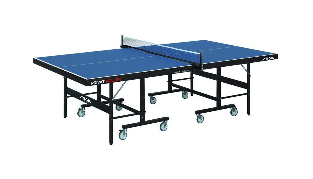 Stůl STIGA Privat Roller CSS - modrá -