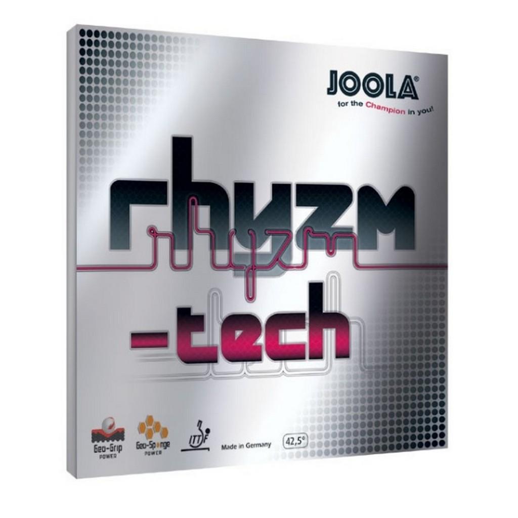 Potah JOOLA Rhyzm-Tech - červená -