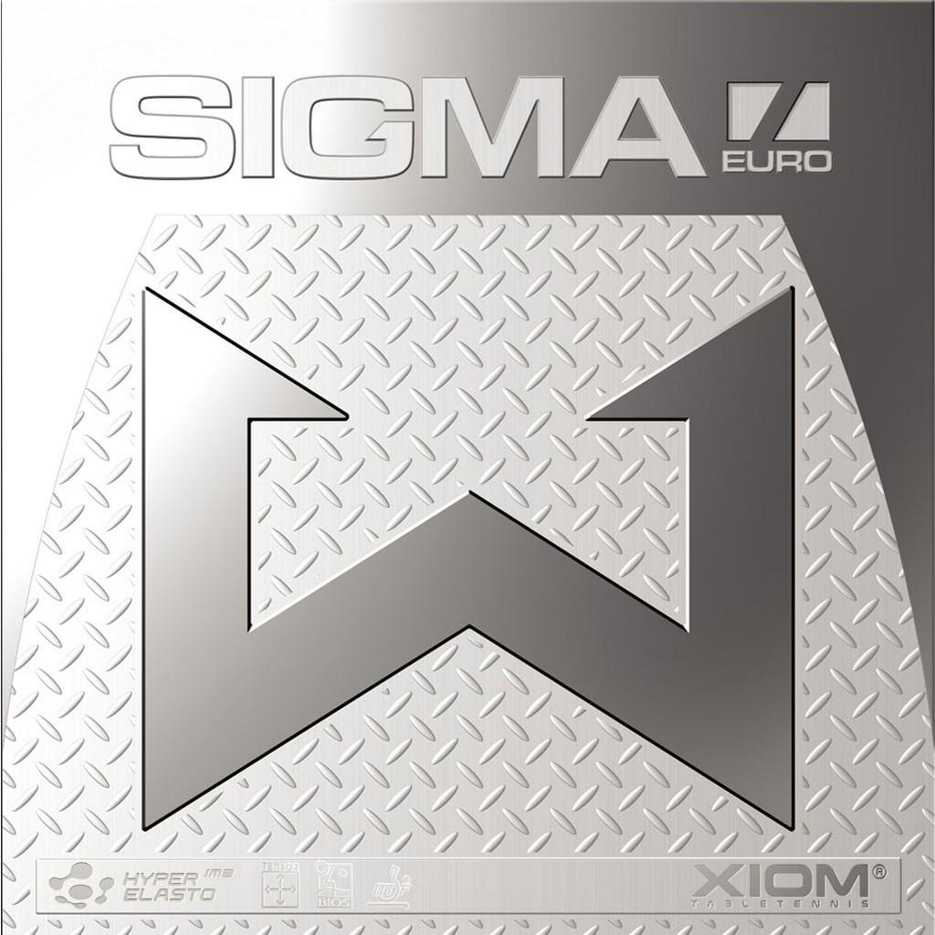 Potah Xiom Sigma EU - červená -