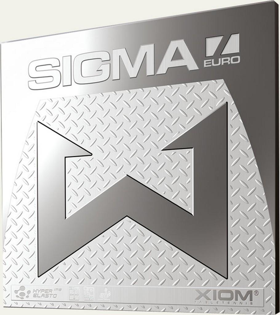Potah Xiom Sigma II EU - červená -