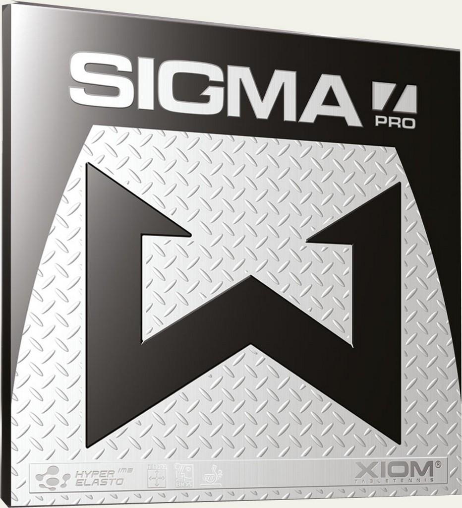 Potah Xiom Sigma II PRO - červená -