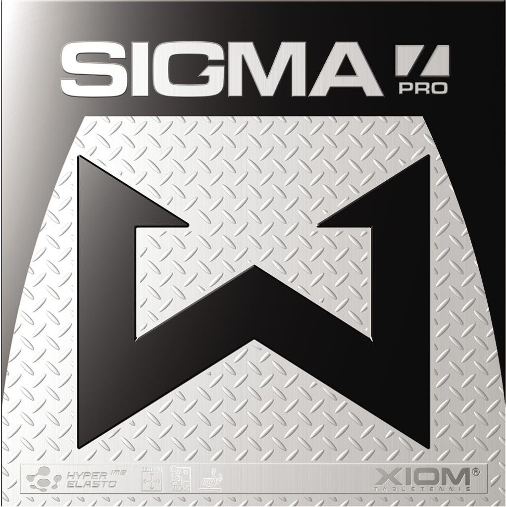 Potah Xiom Sigma PRO - červená -