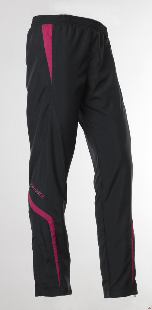 DONIC Slide (kalhoty) šedá - šedá -XS