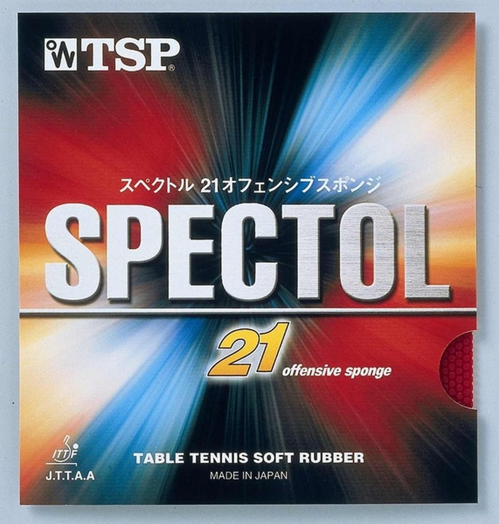 Potah TSP Spectol Out 21 - červená -
