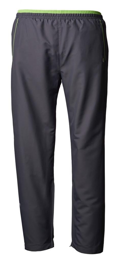 Kalhoty k soupravě Donic Spectris- šedá - šedá -XL